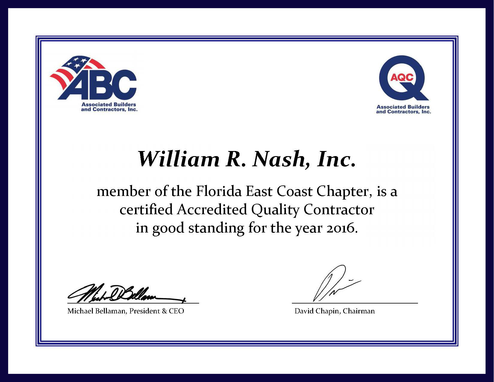 William R. Nash - Florida East Coast Chapter[1] copy
