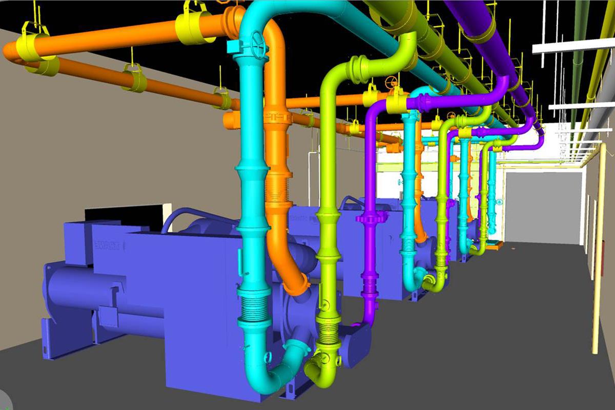 information modeling cancer institute