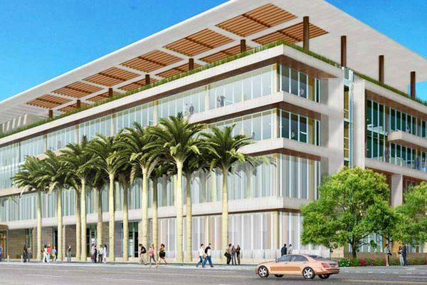 University of Miami Health System Ambulatory Center