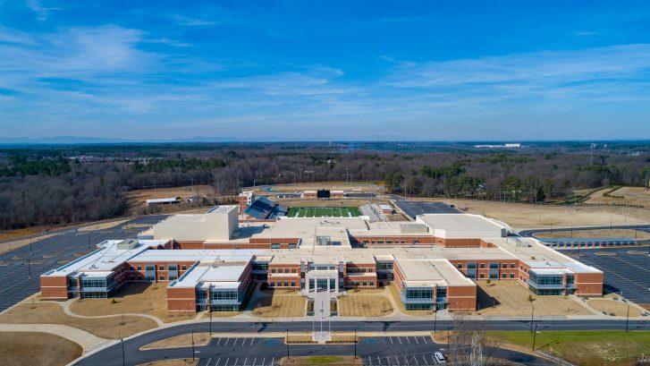 Spartanburg District 7 High School