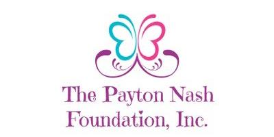 The Payton Nash Foundation logo