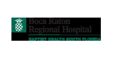 Boca Raton Regional Hospital Foundation logo