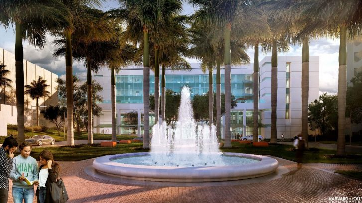 University of Miami Frost Institute for Chemistry & Molecular Science